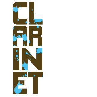 Asymmetrical Clarinet