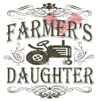 Farmer's Daughter (Vintage)