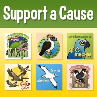 Support a Cause