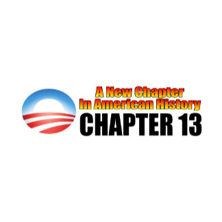 A New Chapter In American History