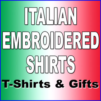 Embroidered Italian Shirts