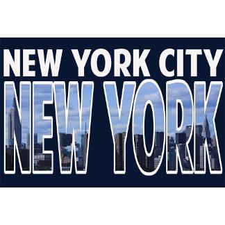 General New York City