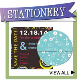 Invitations/Stationery Sets