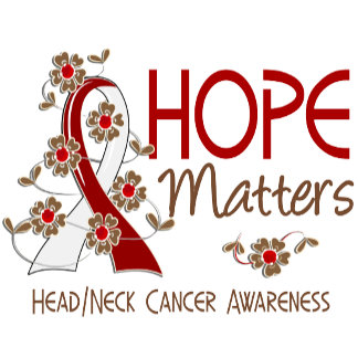 Hope Matters 3 Head Neck Cancer