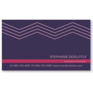 /stylish/ Business Cards