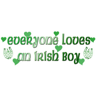 Loves An Irish Boy