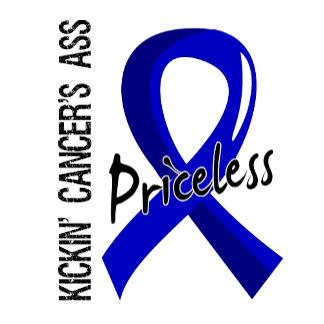 Kicking Ass Priceless Rectal Cancer