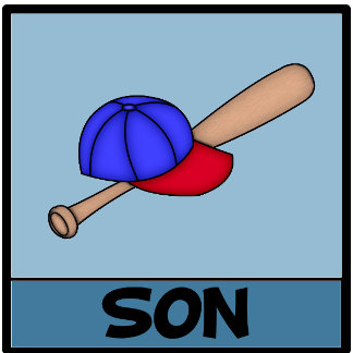 Son T Shirts and Gifts