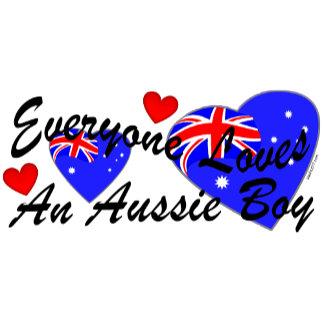 Loves an Aussie Boy