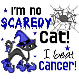 Halloween 2 Rectal Cancer Survivor