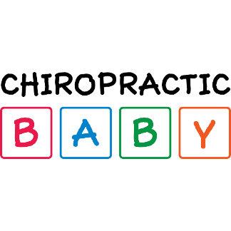 Chiropractic Baby Blocks