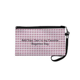 Bagettes Bag The MUSEUM Zazzle Gifts
