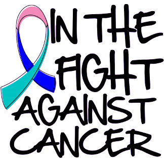 In The Fight Against Thyroid Cancer