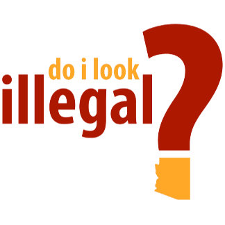 ➢ Do I Look Illegal?