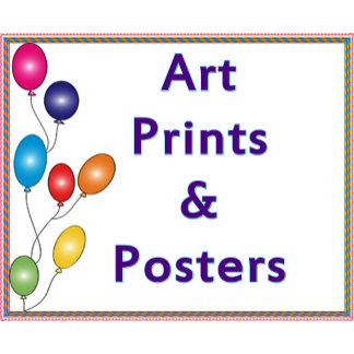 Art Print and Posters