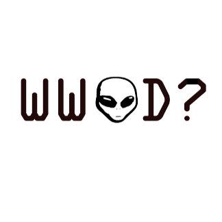 WW(?)D?  Shirts