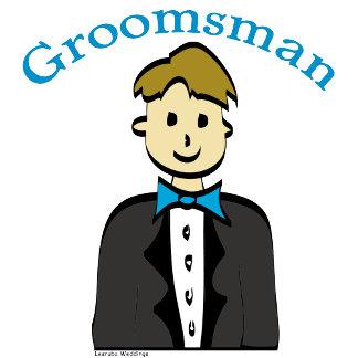 Groomsman T-shirts and Wedding Gifts