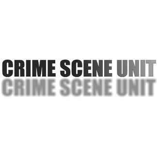 CRIME SCENE UNIT
