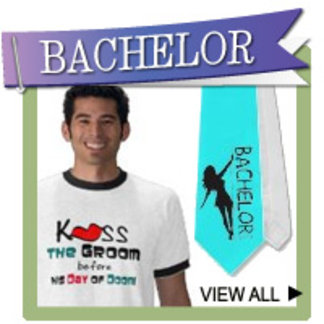 Bachelor Party T-shirts, Ties, Favors, Gifts