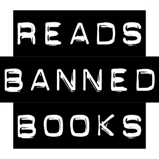 Reads Banned Books