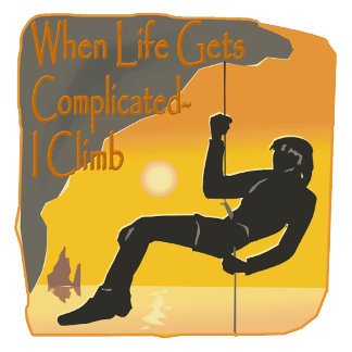 I Climb