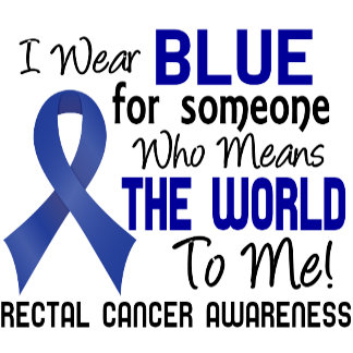 Means The World To Me 2 Rectal Cancer