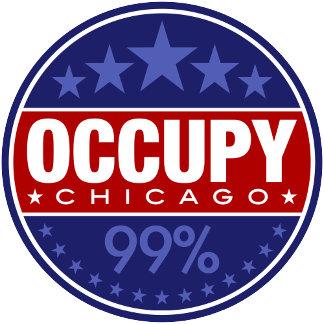 ➢ Occupy Chicago Emblem