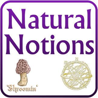 Natural Notions