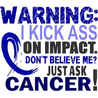 Kick Ass On Impact