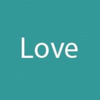 PEACE - LOVE