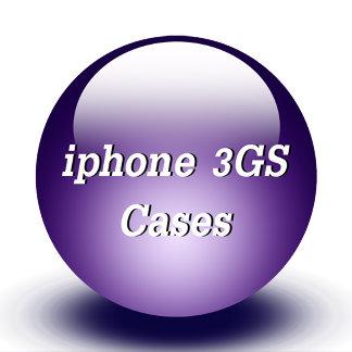 iPhone cases 3GS