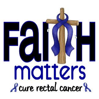 Faith Matters Cross