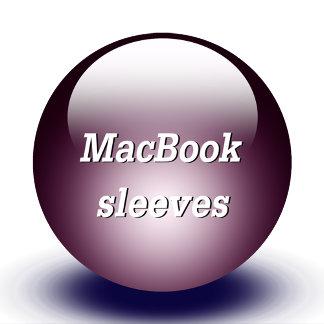 MacBook Sleeves