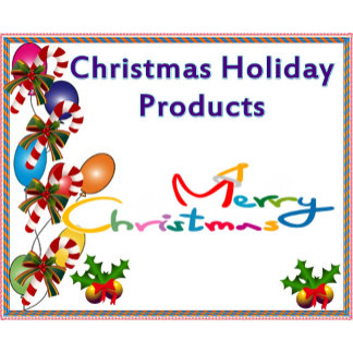 Christmas Holiday Products