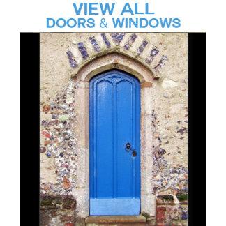 Windows and Doors Photographs