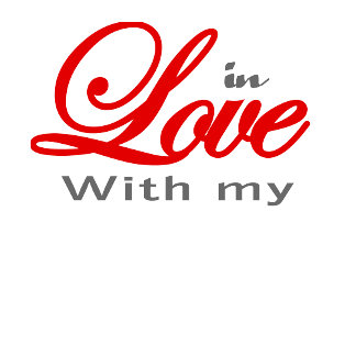 In Love with my ...