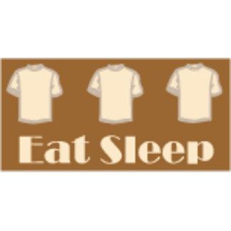 Eat Sleep Fun