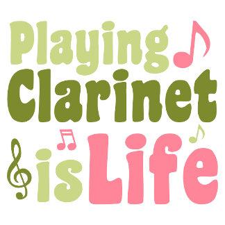 Clarinet is Life