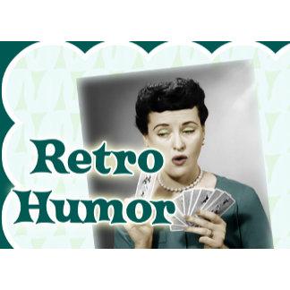 Retro Humor