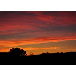 ♡ sunrises & sunsets