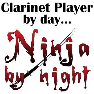 Clarinet Ninja