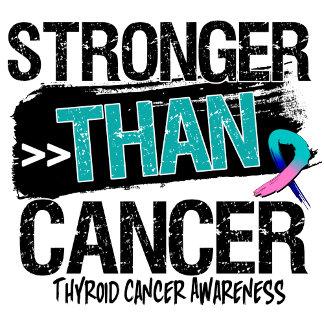 Thyroid Cancer - Stronger Than Cancer