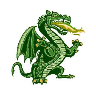 Draken Green