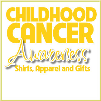 Childhood Cancer Gifts