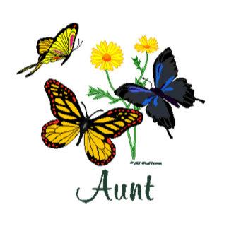 Family - Aunt