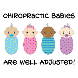 Chiro Babies Are Well Adjusted