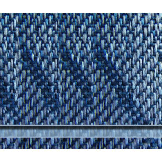 * Ribbon Pattern