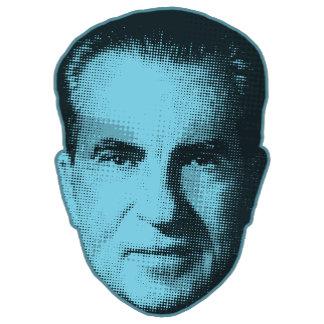 ➢ Blue Richard Nixon
