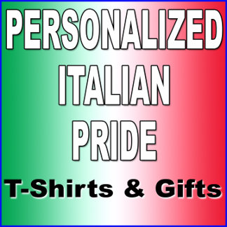 Personalized Italian Products
