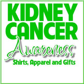 Kidney Cancer (Green)